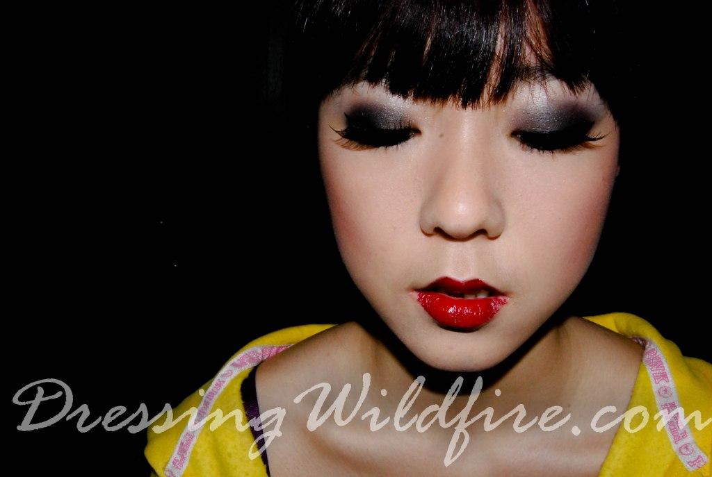 Ts Chelsey Black